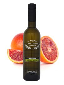 Whole Fruit Blood Orange Infused Olive Oil