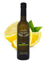 Whole Fruit Fusion Lemon Infused Olive Oil